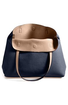 Free shipping and returns on Street Level Reversible Vegan Leather Tote & Wristlet at Nordstrom.com. Colored faux leather flips inside-out for a reversible tote with unlimited styling options. A matching wristlet furthers the versatility and completes the look.