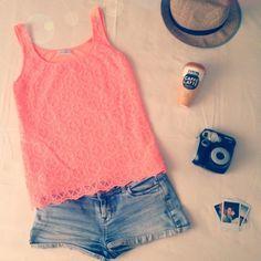 #Look de #jueves de #verano :)