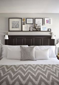 DIY:: Simple tips for creating a Beautiful Master Bedroom. ! Great ...
