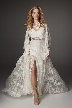 Love Spell   Rue De Seine Wedding Dress Collection