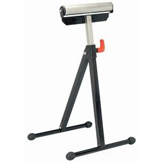Haul-Master 68898 132 Lb. Capacity Roller Stand