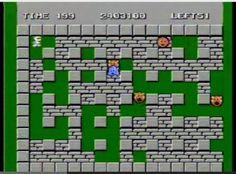 ボンバーマン -1985