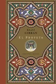 El profeta / Khalil Gibran. Obelisco
