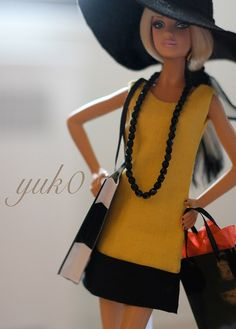 I love shopping 01 by Yuk0, via Flickr