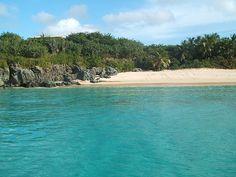 Anguilla point