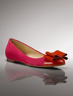 Talbots Shoes Fall 2011 - Definitely getting these!