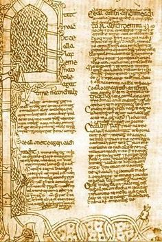 Brehon Law: An Introduction To The Laws Of Ancient Ireland Celtic Culture, Old Farm, Picts, Winter Springs, My Heritage, Law, Irish Customs, Hotel Bedrooms, Irish Roots