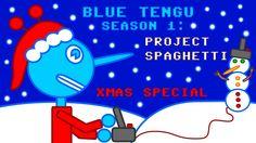 Blue Tengu Game Development Show Season 1 - Unabridged Xmas Special