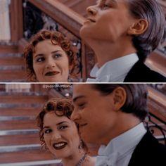 Titanic edit on ig @passionfortitanic