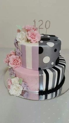 his and hers birthday cakes - Google Search