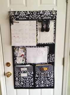 Thirty-One Home organizer. Keep your family organized!