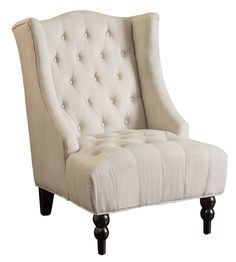 You'll love the Juliette Tufted Accent Chair at Joss & Main - With Great Deals on all products and Free Shipping on most stuff, even the big stuff.