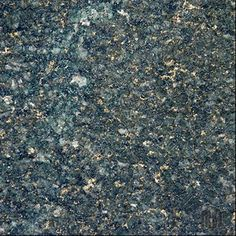 Ubatuba granite from Brazil is a finely textured granite featuring black, gold, gray and green speckles. The shimmering speckles of Ubatuba granite make . Granite Tile Countertops, Granite Kitchen, Kitchen Flooring, Ubatuba Granite, Flooring Tiles, Backsplash, Buy Tile, Granite Colors, Stone Slab