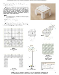 Fashion Doll Furniture Pg. 4