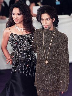 Prince Dead: Inside Prince and Mayte Garcia& Tragic Love Affair . Mayte Garcia Prince, Prince And Mayte, Royal Prince, Prince Dead, Princes Fashion, Tragic Love, Photos Of Prince, Prince Images, Paisley Park