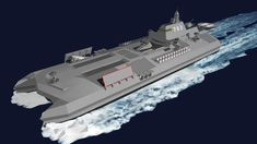 Military Weapons, Military Aircraft, Frigate Ship, Expedition Yachts, Ancient Greek City, Minecraft Modern, Sci Fi Ships, Naval, 3d Studio