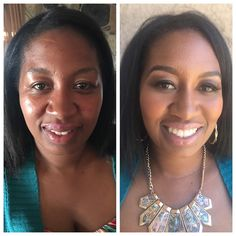 Before and after of @shakarramk Makeup by @snatchedbyp #slayed #ilovemacgirls #maccosmetics #mac #beautifulgirl #beatfacehoney #beatfacebrigade #makeuplover #makeupartist #lamakeupartist #loraccosmetics #anastasiabeverlyhills #vegas_nay #makeupglam #makeupjunkie #lovemyjob #bridalmakeup #bridesmaids #weddingseason #weddingday #wedding #weddingmagazine #bride #sephora #ulta #underdiscovered_muas #prom #prom2k17 #graduation #graduation2017…
