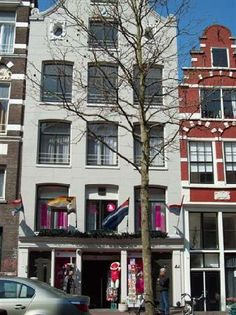 Amsterdam -  Eve's Guesthouse