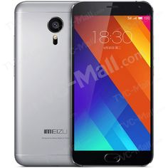 8% OFF for MEIZU MX5 4G LTE