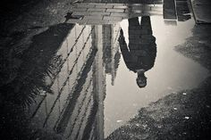 puddle ground water rain wet reflection pavement path footpath man person male g… – Pavement İdeas Photography Guide, Street Photography, Fotografie Guide, Daguerreotype, Love Images, Pavement, High Quality Images, Free Photos, Lightroom