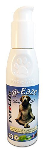 PetzLife Eaze Calming Gel 45Ounce * Read more reviews of the product by visiting the link on the image.