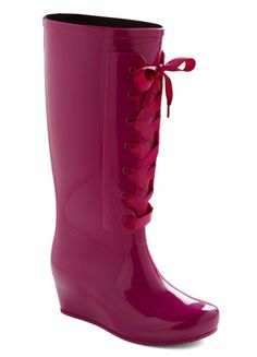 istaydry.com wedge rain boots (41) #rainboots