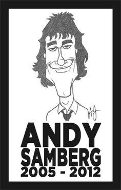 SNL Andy Samberg