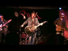▶ Happy - Stones Cover- Getting Kind of Old (Being Young at Heart) - John Eddie - YouTube