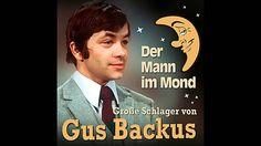 Gus Backus - Der Mann im Mond