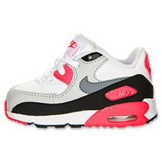 Boys Toddler Nike Air Max 90 Running Shoes