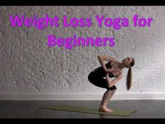 This routine is designed for beginners and anyone looking for a simple practice to build strength, flexibility, and promote weight loss. Get recipes and healthy things to eat here. http://www.tarastileseats.com More goodies and inspirational stuff here. http://www.tarastiles.com Yoga classes, workshops, trainings http://www.stralayoga.com