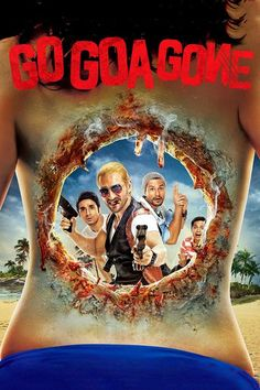 """*Watch!!~ Go Goa Gone (2013) FULL MOVIE """"HD""""1080p Sub English ☆√ ►► Watch or Download Now Here 《PINTEREST》 ☆√"""