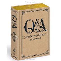 QandA diary