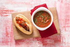 Kinderen smullen van deze soepfavoriet met zoetzure twist, en hij is ook nog eens zó klaar! - Recept - Allerhande