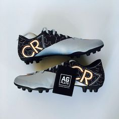 GWG Customized Boots! Ronaldo, Cleats, Soccer, Nike, Boots, Fashion, Football Boots, Adidas Boots, Crotch Boots