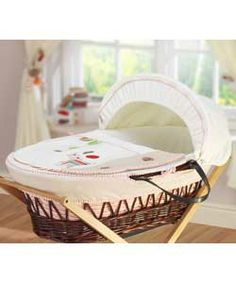 Bassinets & Cradles Selfless Replacement Moses Basket Covers