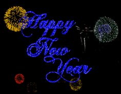 Happy New Year Beautiful Colorful Fireworks Animated Graphic Happy New Year Png, Happy New Year Gift, Happy New Year Greetings, New Year Wishes Images, Happy New Year Pictures, Happy Christmas Day Images, Christmas And New Year, Happy New Year Wallpaper, Happy New Year Background