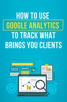 When it comes to online analytics some people know the basics, but many don't even look at it. It seems too complicated. Learn how to use Google Analytics to track what brings you clients and increase sales. #onlinemarketing #socialselling #marketing #business #smallbusiness #smallbiz #entrepreneur #entrepreneurship #businesstips #marketing #mompreneur #ladyboss Marketing Professional, Small Business Marketing, Content Marketing, Business Tips, Online Marketing, Online Business, Digital Marketing, Set Up Google Analytics, Data Analytics