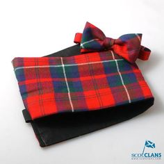 Clan Riddell products in the Clan Tartan and Clan Crest, Made in Scotland…. Free worldwide shipping available.