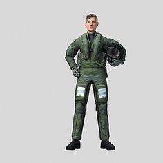 maya f35aa1 pilot air force