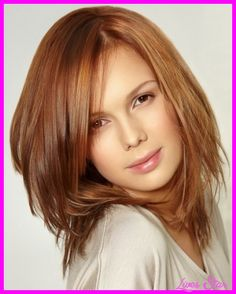 awesome Girl haircuts for straight hair