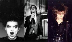 'Dandy': Nick Cave, Blixa Bargeld and Nina Hagen make an art house film