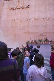 California Museum for History, Women and the Arts - Sacramento, CA - Kid friendly activity reviews - Trekaroo