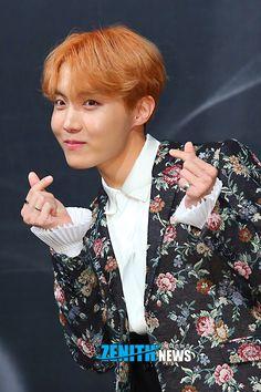 Jung Hosoek ღ JHope BTS [A.R.M.Y] 방탄소년단