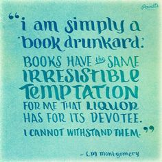 LM Montgomery - great Canadian author