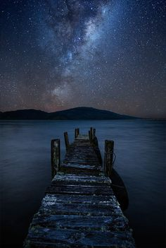 Milky Way by Rob Dickinson Beautiful Sky, Beautiful Landscapes, Beautiful Places, Beautiful Scenery, Landscape Photography, Nature Photography, Astronomy Photography, Sky Full Of Stars, Lost Stars