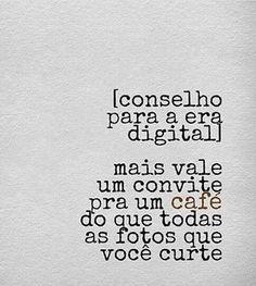 + café - web