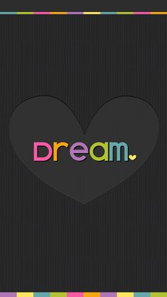 luvnote2: Rainbow Heart Word Walls