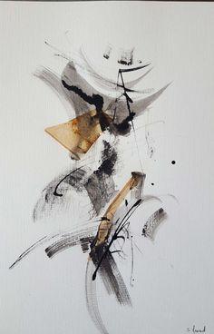 Balloon Painting, Oil Painting Abstract, Abstract Watercolor, Abstract Art, Pour Painting, Abstract Drawings, Art Drawings, Flamingo Art, Writing Art