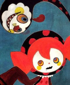 Witch - Mahou Shoujo Madoka⭐Magica ~ DarksideAnime